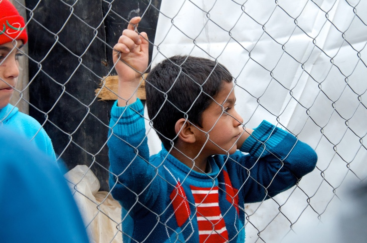 There are 65 million forcibly displaced people in the world. What are we doing about it?