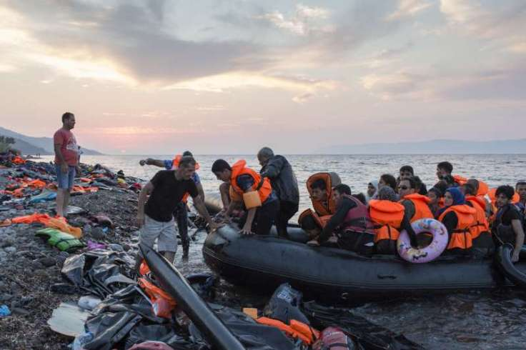 Canadians cannot turn away. We must accept Syrian refugees