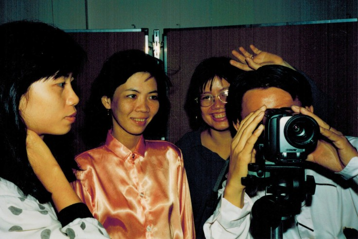 20 years ago I taught a video production course in Vietnam. I discovered interesting cultural differences between us.