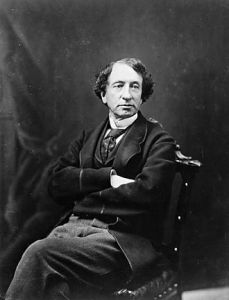 Sir John A, Macdonald, Wikipedia photo