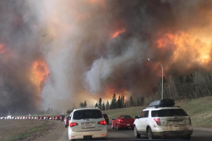 The house is burning but climate change has yet to become an issue in Canada's 2019 federal election