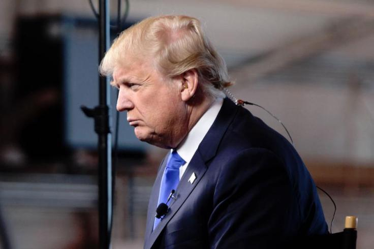 Religion and the US election. Expect no Beatitudes from Donald Trump