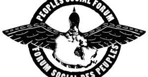 2014 Peoples' Social Forum, Ottawa