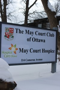 May Court Hospice provides palliative care