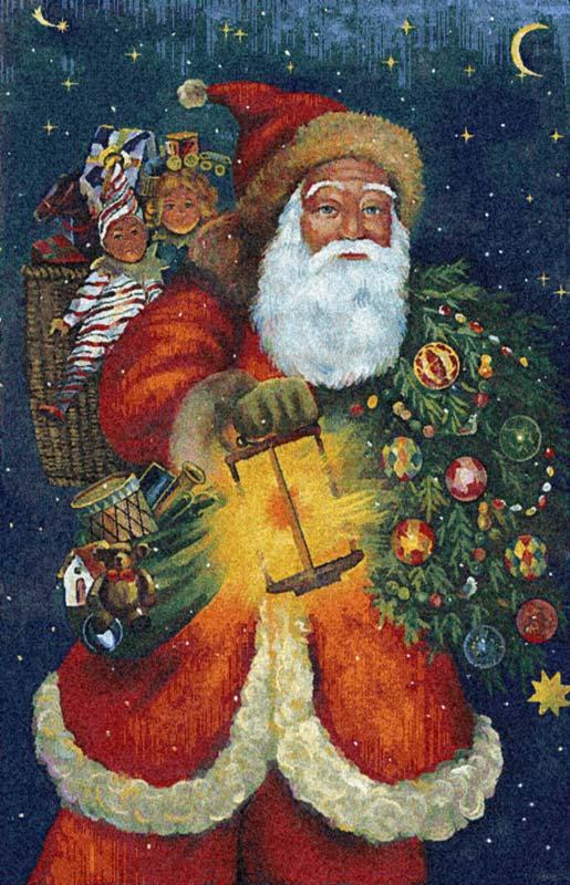 The Christmas Concert, Courtesy Minona Library