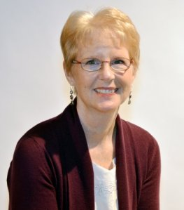 Heather Eaton, conflict studies professor at Saint Paul University. Photo courtesy of SPU