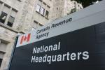 Canada Revenue Agency headquarters in Ottawa