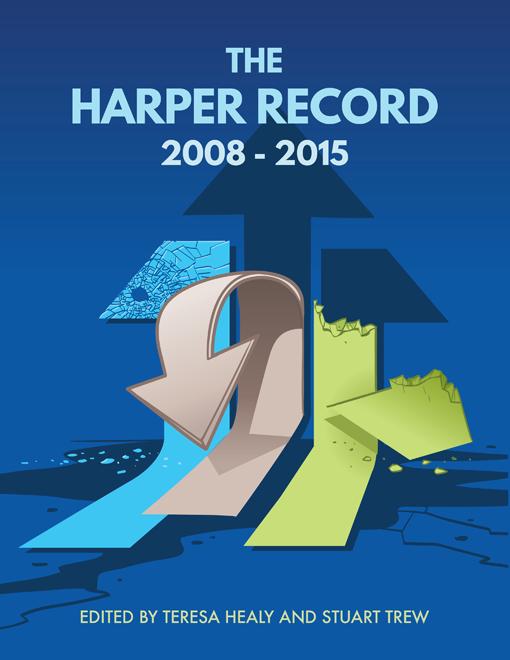 The Harper Record 2008-15