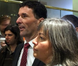 Former MP Paul Dewar has died of cancer. Paul was a person of religious faith and always said that faith is political