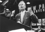 The RCMP spied on Tommy Douglas for decades