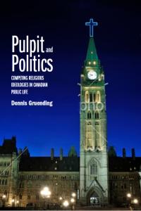 Pulpit & Politics (Book and Blog)